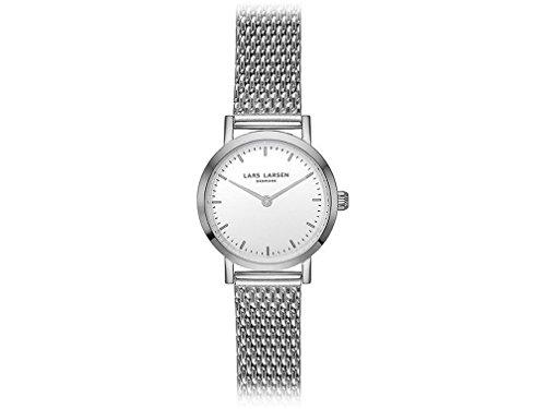 Lars Larsen Reloj los Mujeres 124SWSM