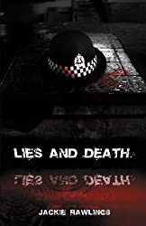 Lies and Death by Jackie Rawlings (2011-09-30)