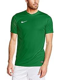 122a2162bf5 Nike Park VI Camiseta de Manga Corta para hombre