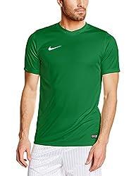 Nike Herren Park Vi Trikot Park Vi, Grün (Kieferngrünweiß), S