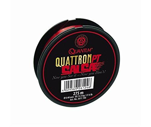 Quantum 0.20mm, 275m, Salsa-Schnur,