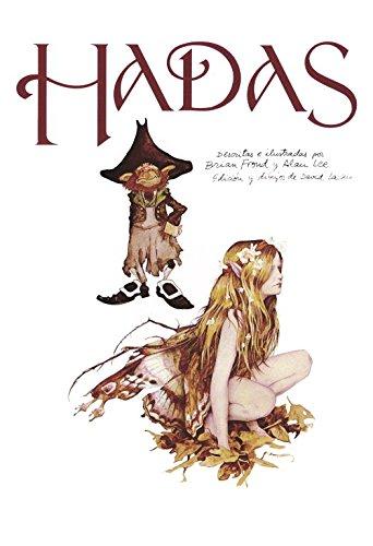 Hadas (Libros ilustrados) por Varios Autores