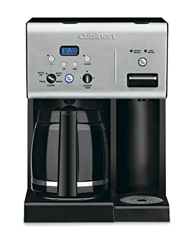5 Best Dual Coffee Makers of 2020 4