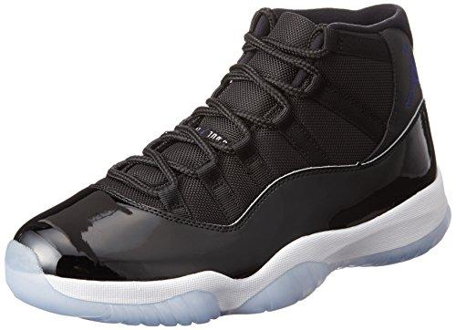 Nike 378037-003, Chaussures de Sport Homme Noir