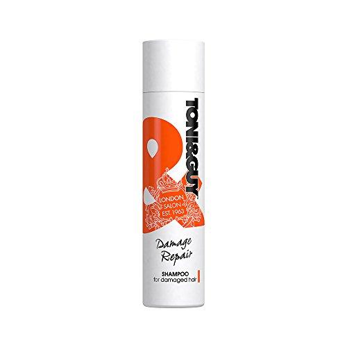 Toni & Guy For Damaged Hair Cleanse Shampoo, 250ml