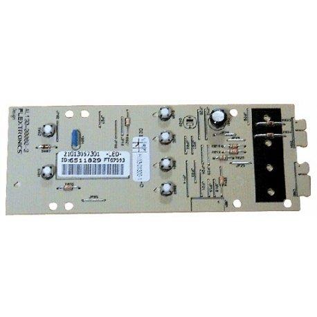 MODULO ELECTRONICO LAVADORA INDESIT AVL169EU C00143338