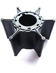 Motor de Barco Bomba de Agua Impulsor 47-96619M 47-84027M 47-84027T para Mercury Mariner 9.9HP 15HP 9.9C 15C 15K W15 Motor Fuera de Borda