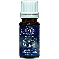 Duftmischung Guter Schlaf - Aromamischung Gute Nacht Mit Naturreinem Ätherischen 100% Lavendelöl Und Salbeiöl... preisvergleich bei billige-tabletten.eu