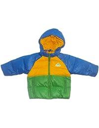 Adidas Winterjacke Daunen Jungen Kinderjacke Jacke