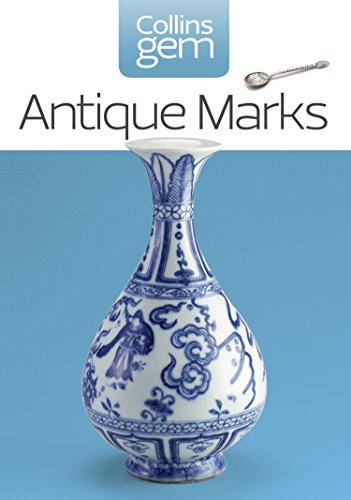 Antique Marks (Collins Gem) (English Edition)