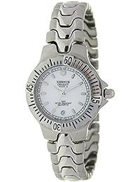 Amazon.es  Orient - Acero inoxidable   Relojes de pulsera   Mujer ... e5323967bb65