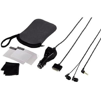 Hama Away Starter Kit for PSP GO, black