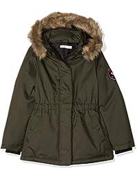 NAME IT Nkfmolly Jacket Noos Chaqueta para Niñas