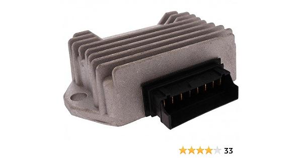 Spannungsregler Gleichrichter Für Vespa Lx 50 2t Zapc381 Auto