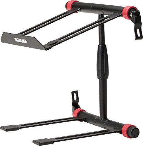 Magma 75527Vektor-Laptop-Ständer mit Tasche (Sound Machine Professional)