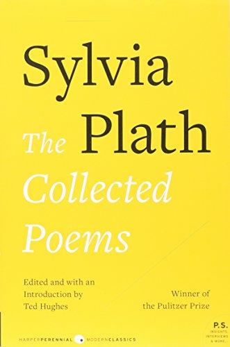 The Collected Poems (Harper Perennial Modern Classics) por Sylvia Plath