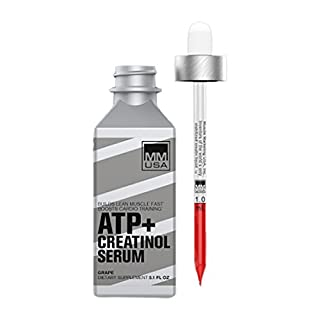 ATP+ Creatinol serum for Lean Muscle + Recovery (5.1 oz)