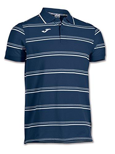 Joma Naval - Polo für Herren, Farbe schwarz  Größe MARINO