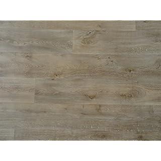 PVC in Holzoptik, braun - von Alpha-Tex 5.95€/m² (Länge: 650 cm, Breite: 400cm)