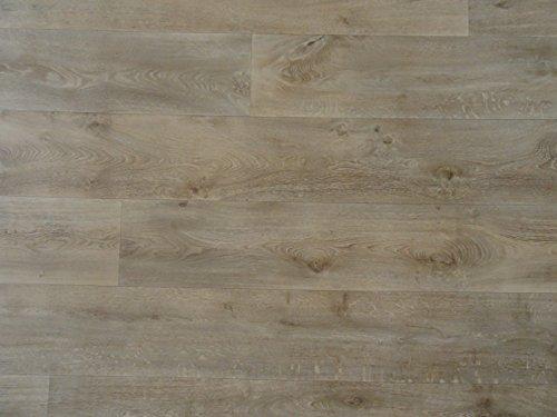 PVC in Holzoptik, braun - von Alpha-Tex 5.95€/m² (Länge: 450 cm, Breite: 400cm)