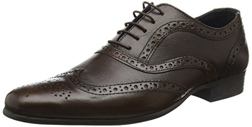 Red Tape Carn 2, Brogues Homme