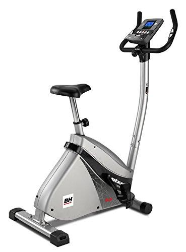 BH Fitness Pixel Dual H495U - Bicicleta Estática