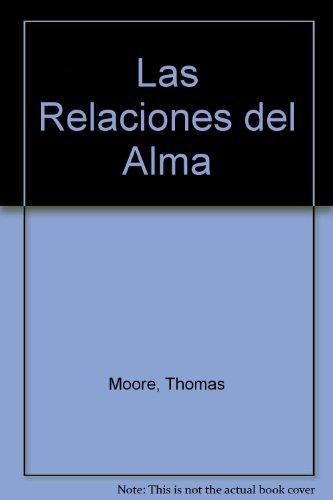 Descargar Libro Las relaciones del alma (Bolsillo (urano)) de Thomas Moore