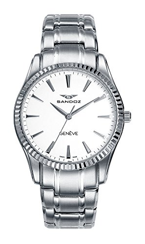 Reloj Sandoz 81357-00 Classic & Slim