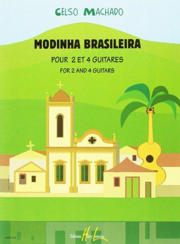 Modinhas Brasileiras