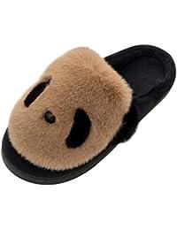 Amazon.fr   Chaussons - Chaussures femme   Chaussures et Sacs 1d3adf25805d