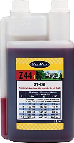 Preisvergleich Produktbild MOTORöL Spezial 2-Takt 710-290 In Dosierflasche 1 L