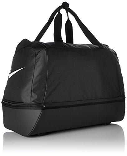 Nike Sporttasche Club Team Swoosh Hardcase Black/White