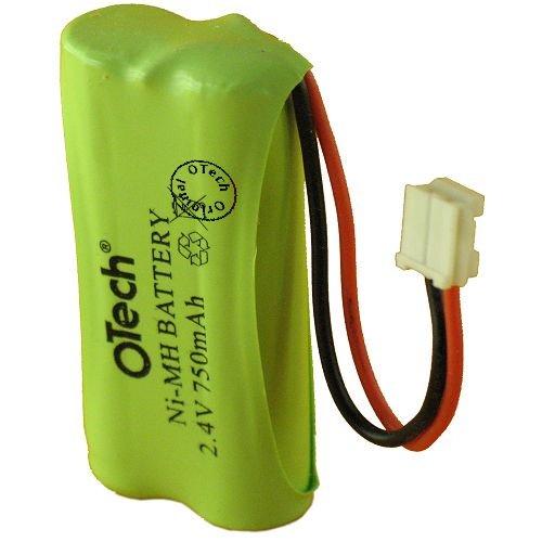 Otech - Batería compatible para Telefunken TX 151