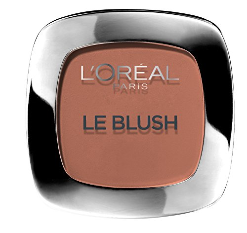 L'ORÉAL PARIS, Blush Accord Parfait, 200 Ambre d'Or