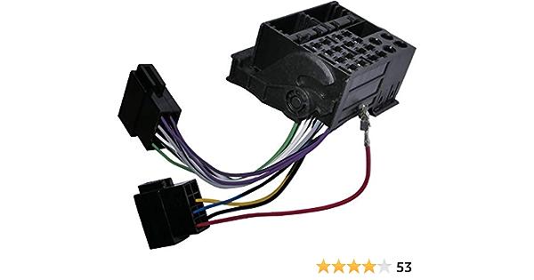 Aerzetix C11930 Adapter Kabel Radioadapter Elektronik