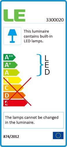 Zoom IMG-1 le faro luce led portatile