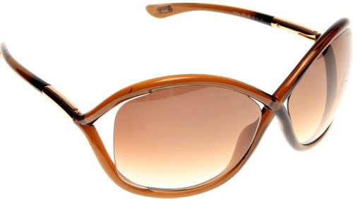 Tom Ford Whitney 692 TF 9 Marron