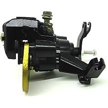 Yihao - Calibrador de Freno Trasero para Suzuki Quad Sport Z400 LTZ 400 con Almohadillas 03