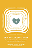 The No Contact Rule (English Edition)