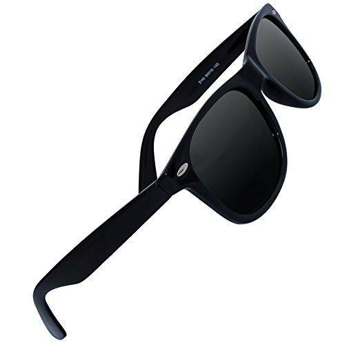 Eye love -  occhiali da sole - uomo nero black