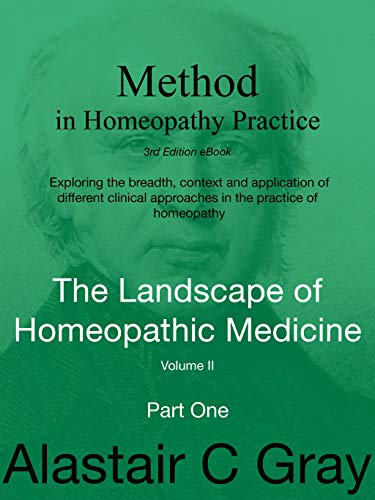 homeopathy doctor