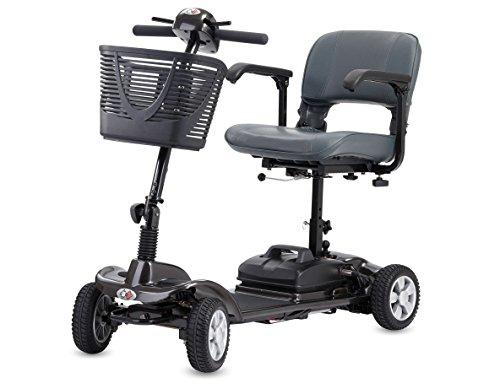 Elektromobil Bischoff & Bischoff Flip 6 km/h das wendige Mini-Seniorenmobil/E-Mobil inkl. Anlieferung/Einweisung/Aufbau vor Ort