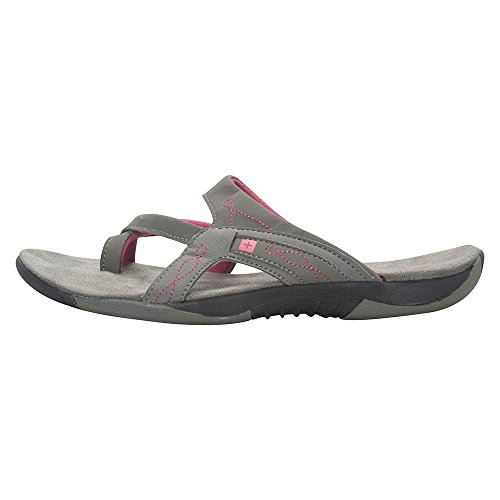 mountain-warehouse-womens-shore-summer-flat-sporty-comfortable-travel-walking-holiday-sandals-grey-7