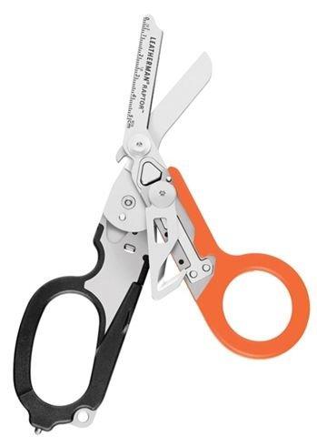 Leatherman 832172 RAPTOR Multitool, Orange