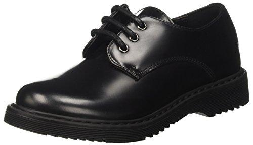 Cult Rose Low 568, Chaussures à Lacets Fille