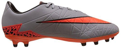Fg Scarpe Calcio Phelon Da Uomo Ii Hypervenom Nike Grigio qIwBxSzqt