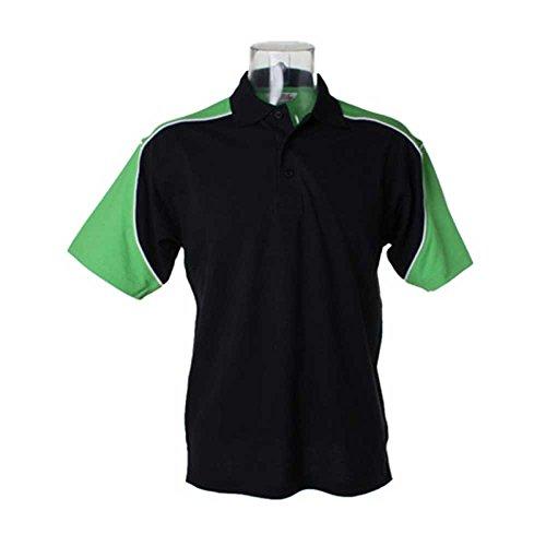 Formula Racing Monaco Polo Shirts (Polo Cotton Herringbone)