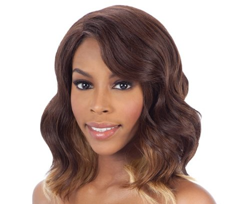 Freetress Equal Brazilian Natural Invisible L Part Synthetic Wig SOFTY (2) by FREETRESS EQUAL