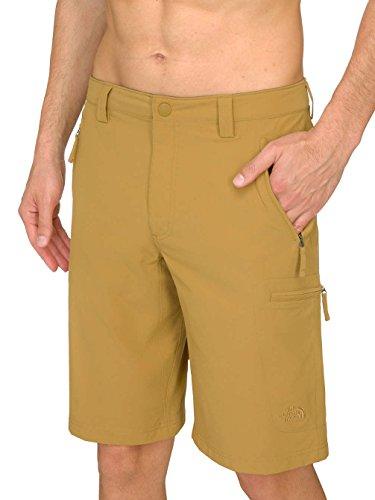 THE NORTH FACE Herren Shorts Trekker British Khaki