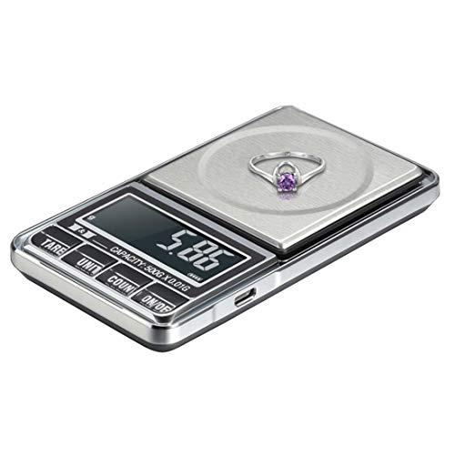 Tamaño: 120X67X17.5mm  Nombre de la marca: Mucheng  Tipo de pantalla: LCD  Capacidad: 0.05g-600g / 0.5g-1000g  Tipo: Escala de bolsillo  Precisión: 0.01 g / 0.1 g  Número de modelo: Báscula de joyería  Fuente de alimentación: 2 * baterías AAA ocar...